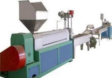 专业塑料造粒机定制/塑料硬管机企业/莱州市沙河鑫汇塑料机械厂