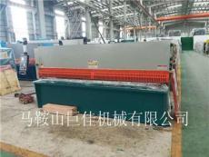 加工不锈钢剪板机QC12K-6*4000数控剪板机