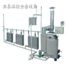 養殖供暖鍋爐自動化