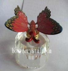 個性化水晶香水瓶定制、制作/批發4s店水晶香水瓶