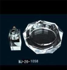 廠家直銷水晶煙灰缸,承接來料加工,樣品訂做