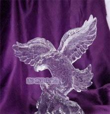 供應水晶動物 水晶動物老鷹 水晶動物雕刻 優質 特價產品