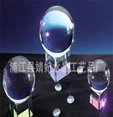 批量 出售水晶球 水晶底座光球 水晶工藝禮品