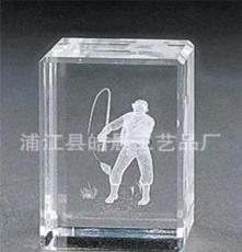 優質供應 水晶禮品 水晶內雕 禮品工藝品定制