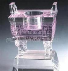 水晶汽車香水瓶(圖),水晶禮品,水晶汽車裝飾