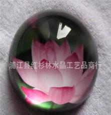 水晶工藝品鎮紙 水晶影像工藝品 批發白坯耗材 定制水晶影像