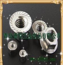 日照優質達克羅六角螺母、達克羅法蘭螺母、達克羅六角焊接螺母
