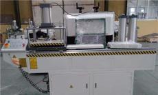 HLDX-350鋁型材超效自動端面銑床