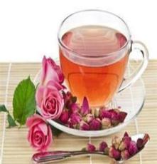 质量可靠 玫瑰花茶