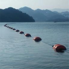內河疏浚管道浮體清淤排泥浮筒產地貨源