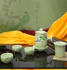 厂家供应陕西骨瓷茶具