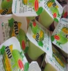 馬來西亞PASSION FRUGURT散裝優酪果凍布丁(哈密瓜味)20斤/箱