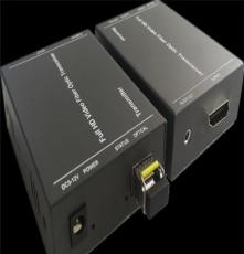 HDMI光端機帶音頻LC光口品為THF125H HDMI光纖傳輸器光收發器