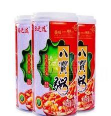 日之選金蓮八寶粥320g*3 快速食品 知名品牌 經典美味 俊歌網