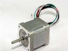 标准设计28-42-57-86框号可定制其他规格真空高低温步进电机