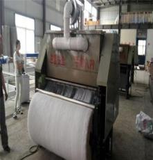 棉花梳理效果好 环保除尘效果好 生产厂家用心做机器