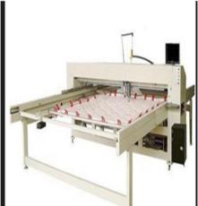 绗缝牢固的做被机   加工定做套被机 高品质 节能环保