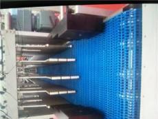 柔性鏈板緩存輸送線輸送機