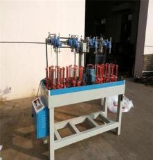 TS特品系列绳缆如意绳、登山绳等待高速编织机型号TSCD-18-1