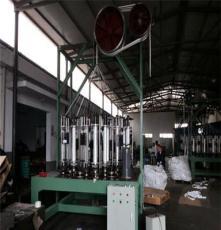 24锭大型机器系列缆绳等高速编织机型号DH440-24-1