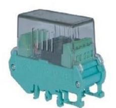 JZ-7GJ-L100B端子排中间继电器