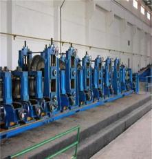 翔昱機械高頻直縫焊管機組生產線供應商