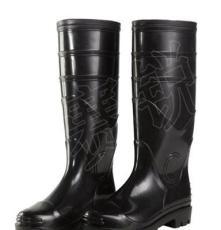 PVC防护靴 SFT-ZB108