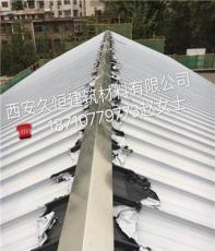 供应四川省成都市铝镁锰金属屋面板YX65-430/500