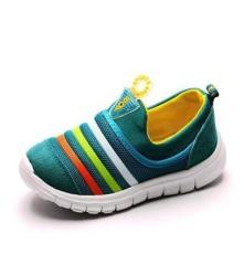 2014秋季新款时尚学生鞋韩版超轻网面休闲透气运动鞋