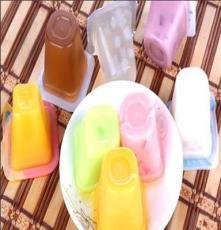 台湾果冻布丁一本散装水果优酪果冻*绿茶味6KG
