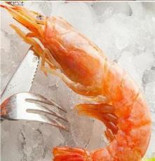 浙江冰虾北极冷冻品图片