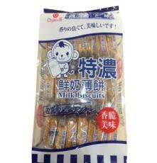 Chiao-E 鮮奶薄餅 香脆美味