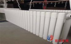 QFGGZ406钢制弧形四柱散热器工艺用途