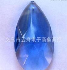 廠家專業低價供應各尺寸 藍色水晶網形