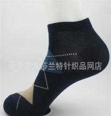 一折秒殺 品牌襪子菱形 襪 全棉 男襪子 純棉中筒襪 廠家批發nan