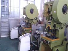 遂宁冲床冲压生产线自动化改造液压机上下料机械手