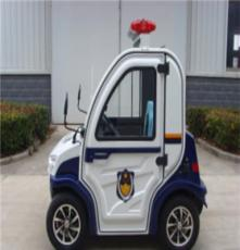 重庆城市道路/城管执法2座封闭巡逻车厂家直销价格