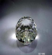 廠家批發水晶 光纖水晶 燈飾水晶 水晶配件