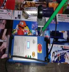 自動穿繩機熱拼機PVC屋頂防水焊接機
