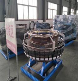 恒瑞克SSCM -1100×4S四梭圓織機