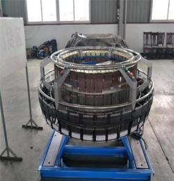 恒瑞克SCM -1104×4S四梭圓織機