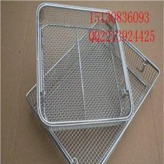 工业器械不锈钢网筐 工业不锈钢篮筐 器械篮筐