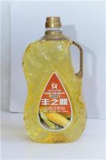 玉米油生产厂家_玉米油价格_豪鹏粮油(图