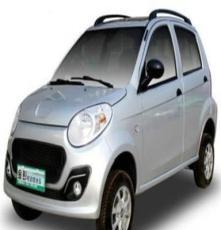 金彭尊威V5电动汽车  载货四轮电动车 老年代步车