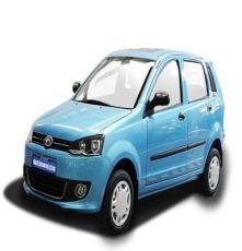 福田五星6361-DREV  电动汽车 四轮电动轿车  老年代步车