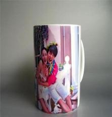陶瓷马克杯 陶瓷影像礼品杯 广告促销杯 可定制logo