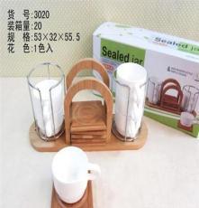 名艺陶瓷厂家直销ZAKKA日杂茶具 陶瓷茶壶套装 货号3020