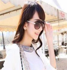 2013款 巴黎风格 女士太阳镜 墨镜 高档太阳眼镜批发 一副起批