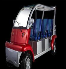 優惠供應益高6座敞蓬電動巡邏車
