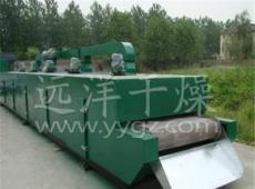 DW单层带式干燥机 带式干燥机